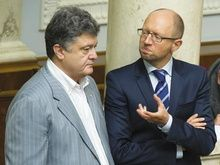 Poroshenko and Yatseniuk receive positive ratings in new poll  |    2014/11/19 • News  |    Almost 60% of the population of Ukraine expects changes for the better as a result of the early elections to the Verkhovna Rada of Ukraine, reports Expres.ua, citing the results of a recent survey of the post-election mood of the population.