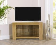 Tampa Corner tv unit