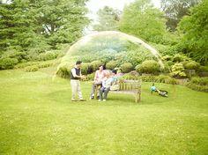 Influvac Bubbles