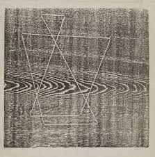 Josef and Anni Albers Foundation - Josef Albers woodblock print Josef Albers, Anni Albers, Op Art, Gig Poster, Avabel Online, Henry Miller, Graffiti, Harvard Art Museum, Gravure