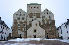 Posts about Helsinki written by Deano Grave Monuments, Castle Pictures, North Europe, Round Tower, Fantasy Castle, Medieval Castle, Travel Deals, Archipelago, Capital City