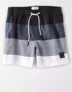 Mens Beach Shorts Classic Music Summer Boardshort Jogging Classical Quick Dry