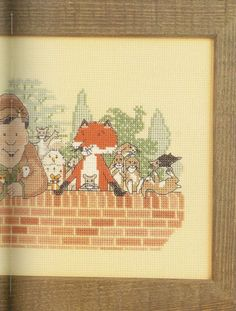 Gallery.ru / Фото #54 - Adele Welsbys-Cross Stitch Characters - Orlanda