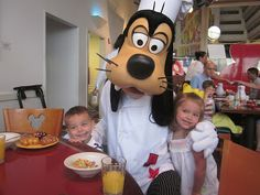 Mix and Match Family: Walt Disney World Tips and Tricks