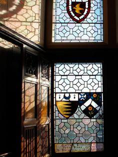 Palace Windows Edinburgh Castle, Scotland   Love & Adventure