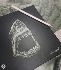White Shark.