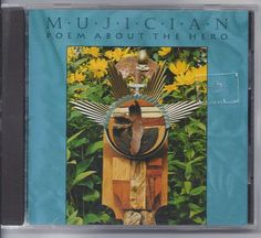 Keith Tippett Mujician CD Poem About The Hero Paul Dunmall Tony Levin Paul Roger
