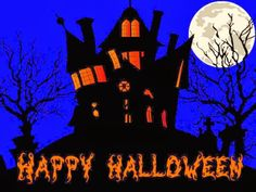 Happy Halloween Wallpaper Halloween is a festival which is mostly celebrated in the USA. Happy Halloween Pictures, Halloween Clipart, Halloween Wallpaper, Wallpaper Backgrounds, Clip Art, Fathers, Monsters, Happy Halloween, Trick Or Treat