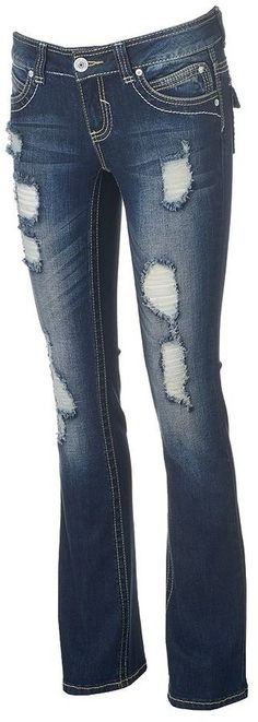Vigoss Women's Jeans | I promise, Back to and The o'jays