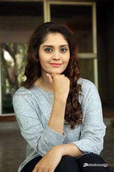 Indian Actress Surabhi