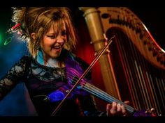 Phantom of the Opera - Lindsey Stirling - YouTube
