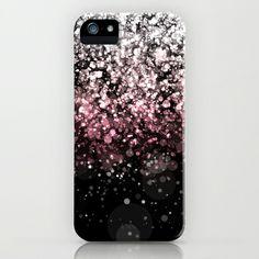 Blendeds II Glitterest iPhone & iPod Case by Rain Carnival - $35.00