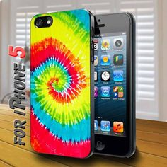 Beach Towel Black Case for iphone 5