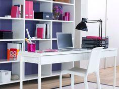 Make Over Your Desk #homehacks