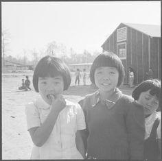 ddr-densho-37-548 — Japanese American grade school students | Densho Digital Repository