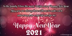 Get Happy New Year Wishes for 2021, New Year quotes for friends and family. happy new year pictures 2021 with quotes New Year Quotes For Friends, Happy New Year Friends, New Year Wishes Quotes, Happy New Year Quotes, Happy New Year Wishes, Quotes About New Year, Happy New Year Pictures, New Year Images, Mother Birthday Quotes