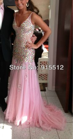 pink sequin dresses - Google Search