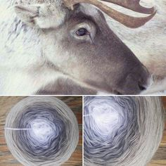 Check out our soft cotton yarn selection for the very best in unique or custom, handmade pieces from our shops. Best Wraps, Yarn Flowers, Acrylic Colors, Gradient Color, Etsy, Pattern, Cotton, Handmade, Animals