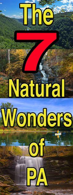 Camping In Pa, Camping Hacks, Camping Ideas, Camping Jokes, Camping Packing, Tent Camping, 7 Natural Wonders, Camping In Pennsylvania, Best Rv Parks