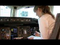 Condor TV ermöglicht in der neuesten Folge Einblicke in das Berufsbild eines Piloten – genauer gesagt: Einer Pilotin! Getreu dem Motto #WomenWithWings stellt der Sender Rhein-Main TV in der Kurzfilmreihe 'Starke Berufe – Starke Frauen' die Condor-Pilotin Christina Dürr vor.  #Traumberuf #Condor #Pilot #CondorAirline #ilovemyjob #Airplane #AviationGeeks #AVGeeks #wirliebenfliegen