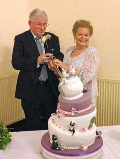 mature bride,mature weddings,older couple getting married, | wedding ...