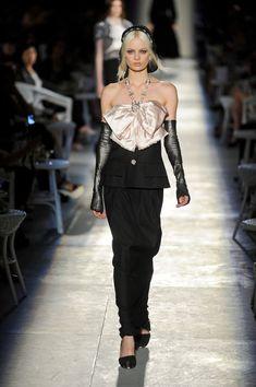 Chanel Fall 2012