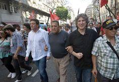 NOTICIAS VERDADERAS: PABLO MICHELI HIZO ECHAR DEL ACTO DE LA C.T.A. A B...