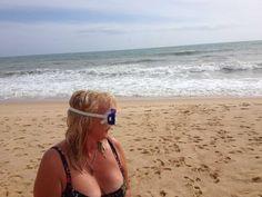 Schön   #Portugal #Taucherbrille #Vilamoura