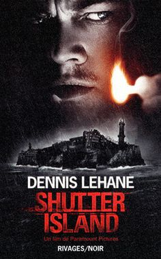 Shutter Island de Dennis Lehane ; signatura B 0-32/15419