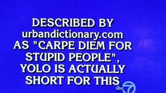 This is why you should always record Jeopardy http://ift.tt/2p8zU39 #lol #funny #rofl #memes #lmao #hilarious #cute