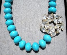 Fabulous Vintage Necklace by d3tennis on Etsy, $69.00