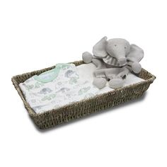 07d62370c The perfect organic gift basket for newborn baby. Set includes an ...