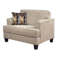 Found it at Wayfair.ca - Serta Upholstery Davey Grand Chair