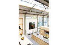 Camden Workshop | London Architects, Henning Stummel.