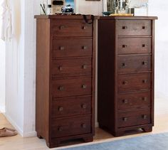 Beau Two Tall Dressers For Master Bedroom?