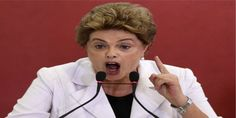 """NOVA YORK (Reuters) -Não importa o quanto custará a nação brasileira, as sanções, as consequências. Dilma sabe que já perdeu o governo e por """"Vingança"""" ela pretende acabar com negociaçõ…"""