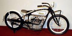 pinterest.com/fra411 #classic #motorbike - 1928 Indian Scout
