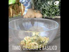 Mini Piadine con Babaganoush e pomodorini arrostiti |  Chef in Camicia