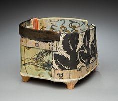 susan Feagin.square bowl
