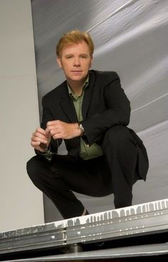 David Caruso - CSI: Miami (2002)