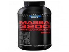Massa 3200 Anticatabolic 1Kg - Probiótica