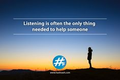 Listen to what people have to say. Tell and Learn.  #Hashvash #Learn #Teach #WebDesign #OnlineMarketing #Delhi  www.hashvash.com Online Marketing, Web Design, Inspirational Quotes, Teaching, Sayings, People, Movie Posters, Movies, Life Coach Quotes