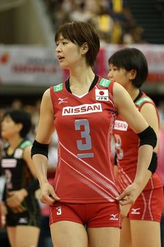 Japan v Algeria - FIVB Women's Volleyball World Cup Japan 2015:写真・画像