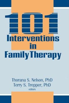 101 Interventions in Family Therapy (Haworth Marriage and the Family) «… Therapy Tools, Therapy Ideas, Art Therapy, Making A Relationship Work, School Social Work, Family Therapy, Therapy Activities, Counseling, School Counsellor