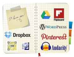 Kit básico de herramientas 2.0 para el 2013