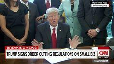 Trump watch: Live coverage