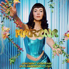 Ancient Dreams In A Modern Land Marina Album