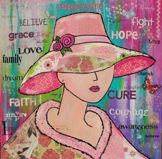 I Believe In Pink Art | is another day and i believe in miracles audrey hepburn