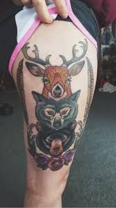 What does totem tattoo mean? We have totem tattoo ideas, designs, symbolism and we explain the meaning behind the tattoo. Totem Tattoo, Tattoos With Meaning, Google, Design, Ideas, Meaning Tattoos, Symbolic Tattoos, Thoughts