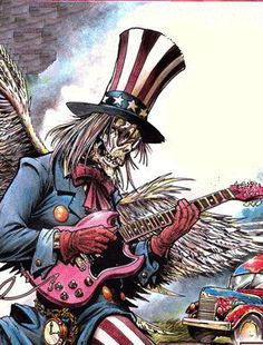 Been hidin out in a rock and roll band Grateful Dead Tattoo, Grateful Dead Poster, I Want You Poster, Grateful Dead Wallpaper, Dead Images, Better Off Dead, Dead And Company, Band Wallpapers, Background Noise